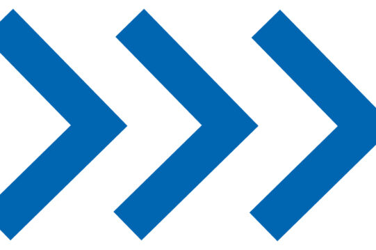 Valkoisella pohjalla sinisiä v:n muotoisia kuvioita.